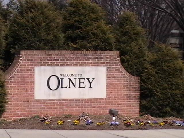 Olney-MD