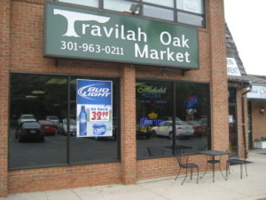 Travilah Oak Market