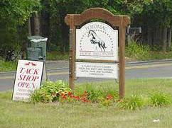 Potomac Horse Center