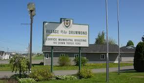 Village of Drummond