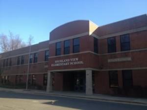 Highland View Elementary School