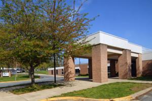Meadow Hall Elementary School