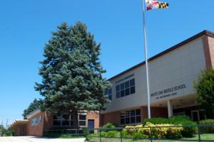 White Oak Middle School